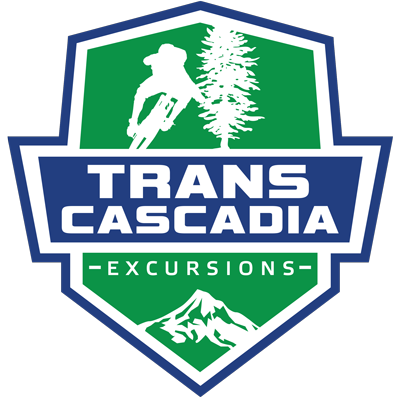 Transcascadia Excursions